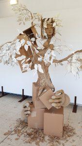 l'esprit de l'arbre
