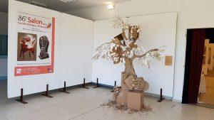 l'esprit de l'arbre Étampes 06