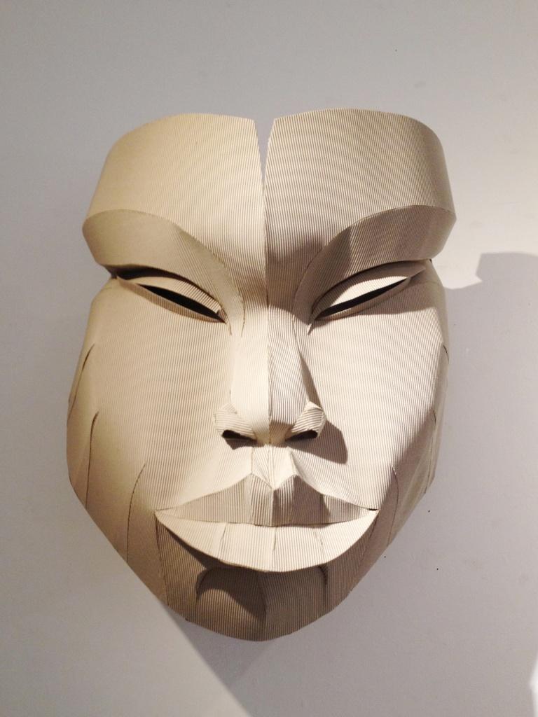 Connu sculptures – SOPHIE TAïS GD39